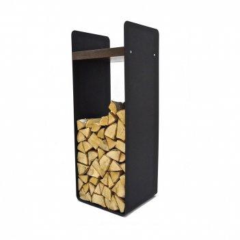 Дровник lite woodbox classic one, товары для загородного дома