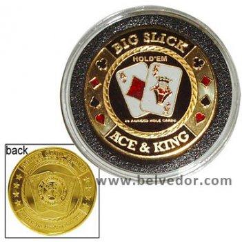 Хранитель карт card guard ace and king