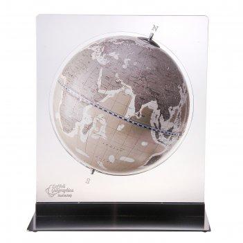 Глобус настольный невесомость, d 22 см