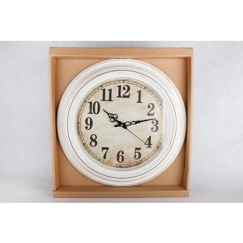 Часы kr188 d=50см.кругл.