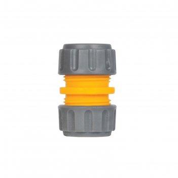 Коннектор 2100 для ремонта шлангов (12,5 мм)