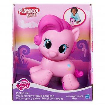 """""""моя первая пони"""" - игрушка my little pony"""