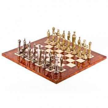 Шахматы ренессанс 51х51см