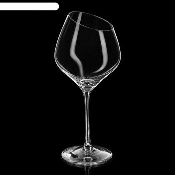Бокал для вина 500 мл иллюзия