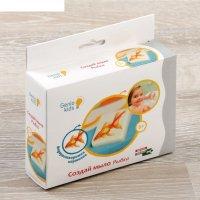 Набор для детского творчества фабрика мыловарения. рыбка