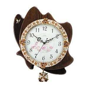 Настенные часы kairos wd804b