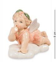Cms-34/ 5 фигурка маленькая фея-девочка (pavone)