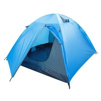 Палатка туристическая malmo 3х-местная