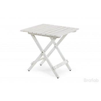 Стол brafab chaplin 50х50, садовая мебель