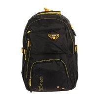 Рюкзак туристический тони, 2 отдела, 3 наружных кармана, усиленная спинка,