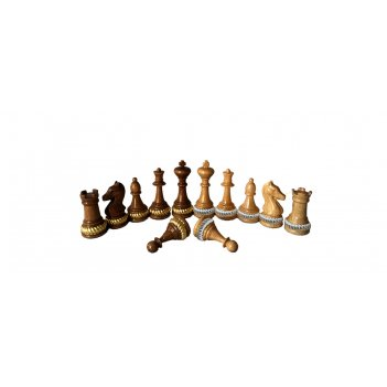 "Шахматные фигуры ""фишер-2"", armenakyan"
