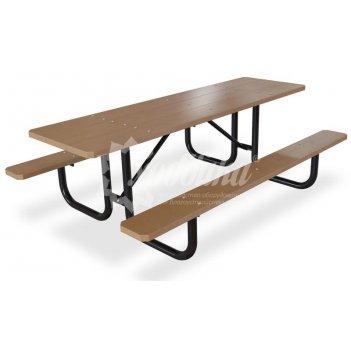 Комплект мебели «пикник2» стандарт  плюс