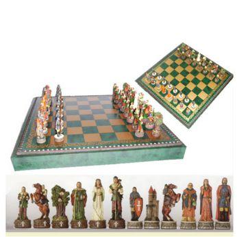 Шахматы «робин гуд»