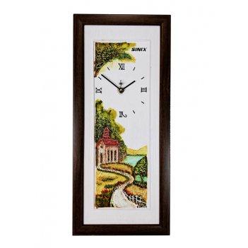 Часы настенные sinix 5001