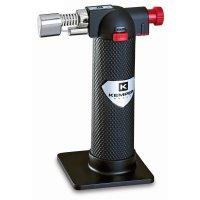 Лампа паяльная kemper micro 12500, газовая, 1200°, п/поджиг, регулировка п
