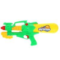 Пистолет водный крутая пушка, цвета микс