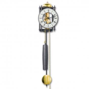 Настенные механические часы sars 8516-791
