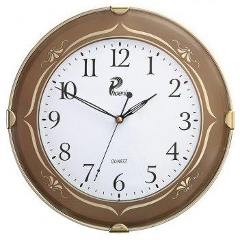 Настенные часы phoenix p 5603-6