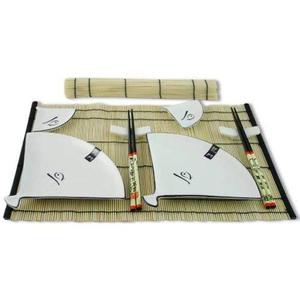Набор для риса и суши веер