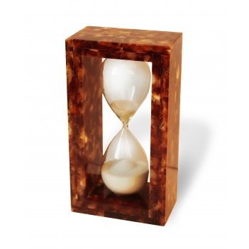 Сувенирные песочные часы 30 минут