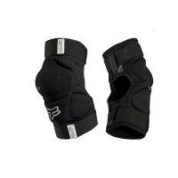 Налокотники fox launch pro elbow guard, черный, размер s