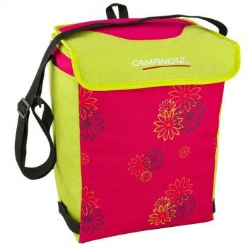 Сумка изотермическая campingaz pink daysy minimaxi 19 л