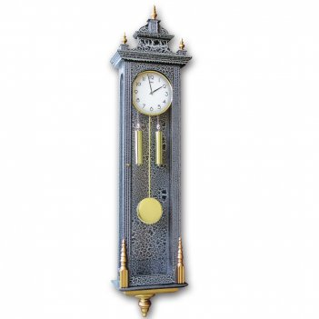 Настенные механические часы sars 2585-241