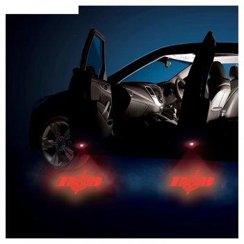автомобильные подсветка