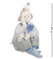 Cms-23/21 фигурка клоун (pavone)