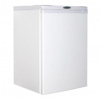 Холодильник don r-407 в, белый
