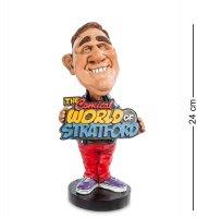 Std-16 статуэтка художник (w.stratford)