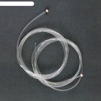 Леска для системы подвеса artiteq (2 штуки), нагрузка до 15 кг