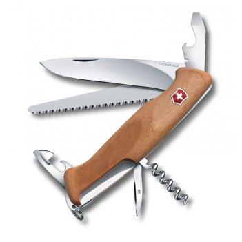 Нож перочинный rangerwood 55 victorinox 0.9561.63