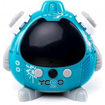Робот квизи, синий