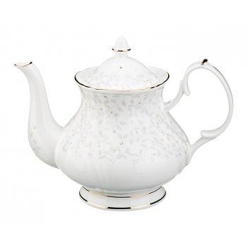 Заварочный чайник 1000 мл.