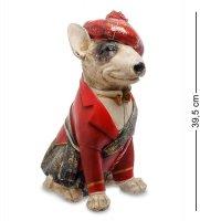 Ns-177 статуэтка собака о-рейли