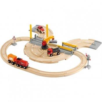 Железная дорога - переезд