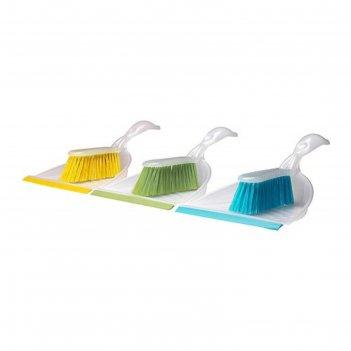 Набор для уборки малый бласка, цвет микс