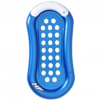 Шезлонг для плавания summer vibes, 160 х 86 см, 43156 bestway