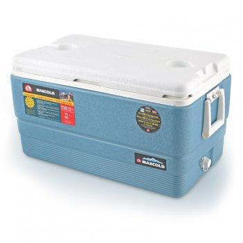 Изотермический пластиковый контейнер igloo maxcold 70