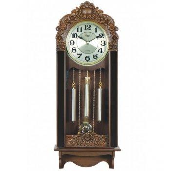 Настенные часы с боем sinix 622
