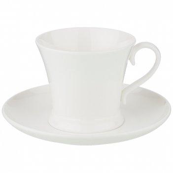 Чайный набор silk на 1пер. 2пр. 220мл (мал=2наб./кор=24наб.)