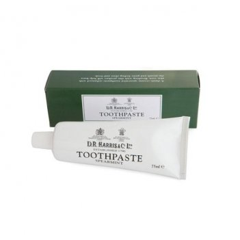 Зубная паста d. r. harris, 75 гр