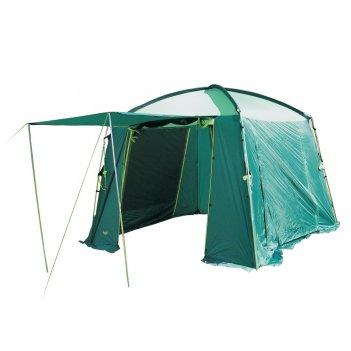 Тент-шатер canadian camper camp