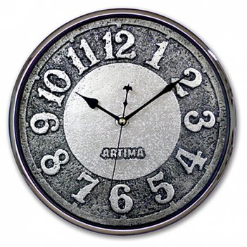 Настенные часы artima decor a3761