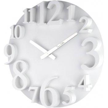 Настенные часы  4022w (склад)