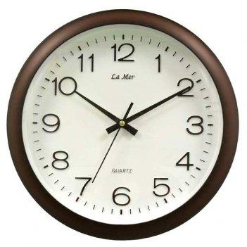 Часы настенные lamer gd089001