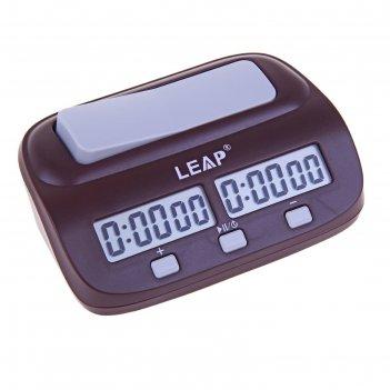 Часы для шахмат электронные 4.5х5.4х17 см