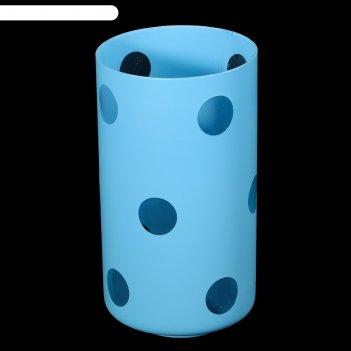 Плафон  цилиндр 356/2м e27 6х145 см.