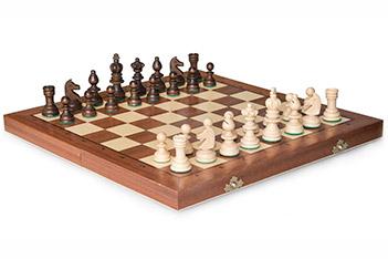 Шахматы турнирные 3 (35х35см)